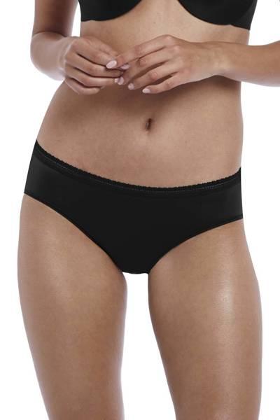 Perfect Primer figi bikini czarne - Wacoal